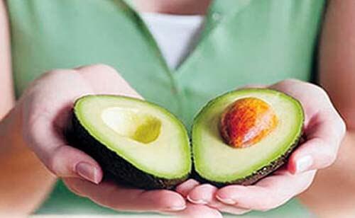 Aguacates, fuente natural de antioxidantes para tu corazón