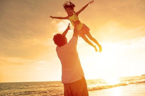 Tips para aumentar la autoestima en tus hijos