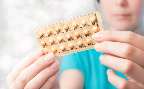 ¿Cuántos métodos anticonceptivos existen?