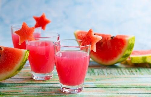 6 frutas con pocas calorías y muchos nutrientes: ¡Están deliciosas!