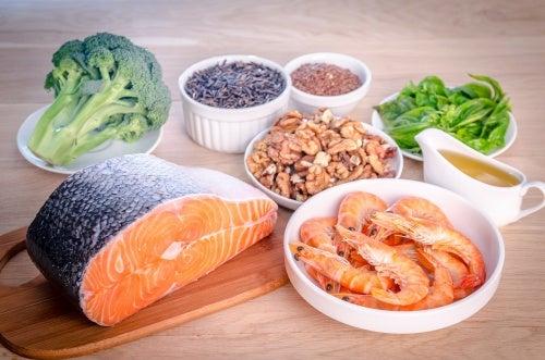 Omega 3, un ácido graso esencial para cuidar tu corazón