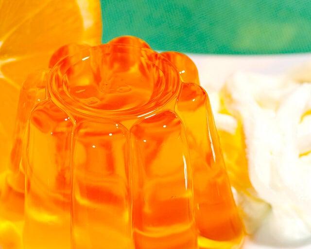 ¿Por qué deberías comer gelatina?
