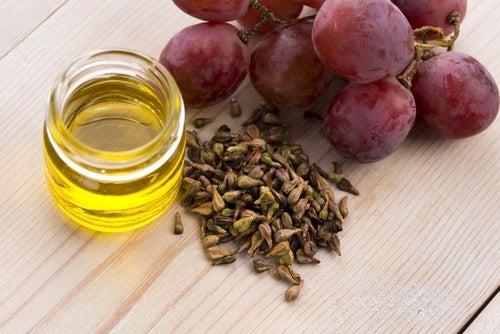 ¿Conocías el poder anticancerígeno de las semillas de uva?