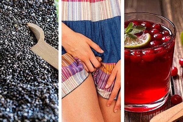 10 alimentos para tener una vagina sana