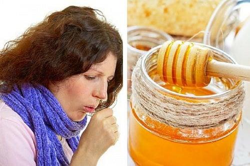 3 jarabes caseros para la tos seca
