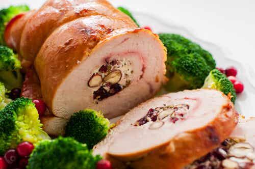 ¿Cuáles son las carnes de ave más saludables para el consumo?