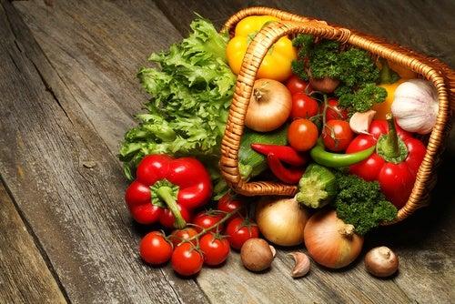 Síntomas de que no consumes suficientes vegetales ¡Muy importante!
