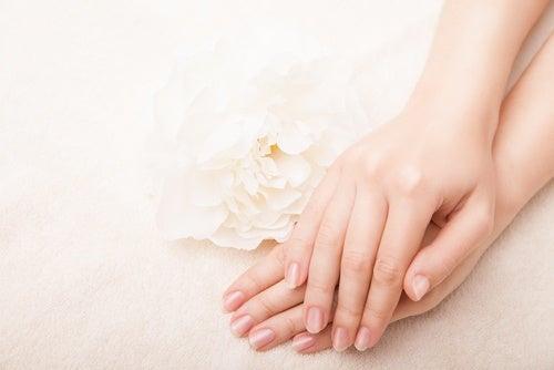 Tips caseros para manos suaves