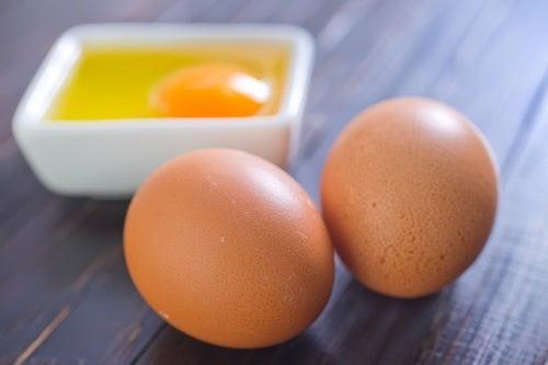 9 motivos para incluir huevo en tu alimentación