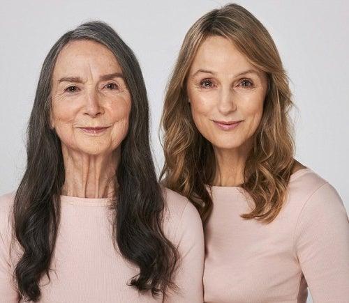 Un fascinante experimento comprobó que las hijas son vivas copias de sus madres