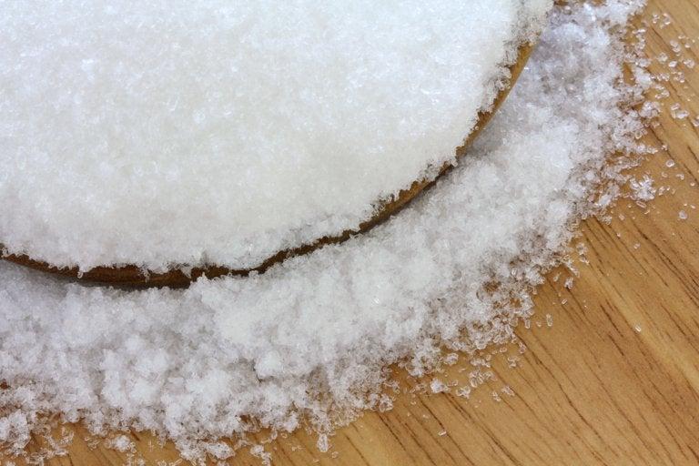 8 razones de la deficiencia de magnesio y cómo solucionarlo