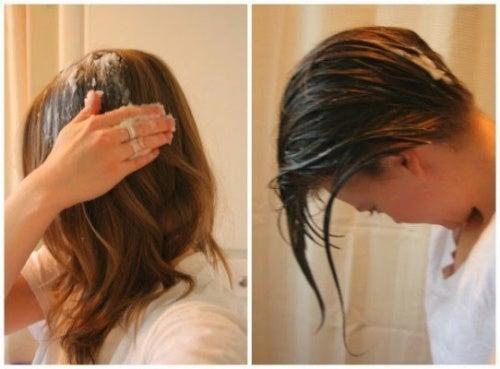 5 formas de utilizar el aceite de coco para un cabello saludable
