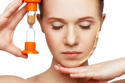 3 jugos antioxidantes para combatir el envejecimiento prematuro