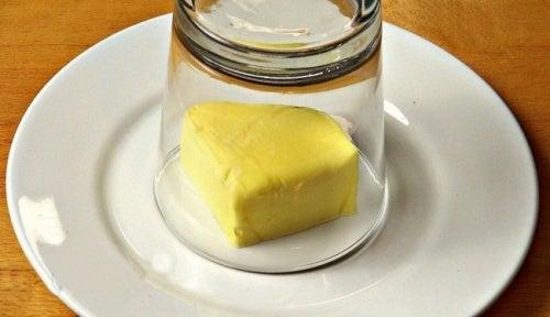 Deliciosa mantequilla de ajo para saborizar tus platos