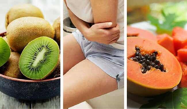 8 licuados de frutas para decirle adiós al estreñimiento