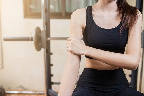 Remedios caseros para aliviar el dolor en una articulación