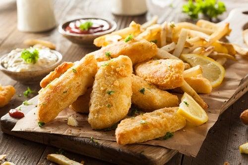 Cómo rebozar si no puedes comer gluten