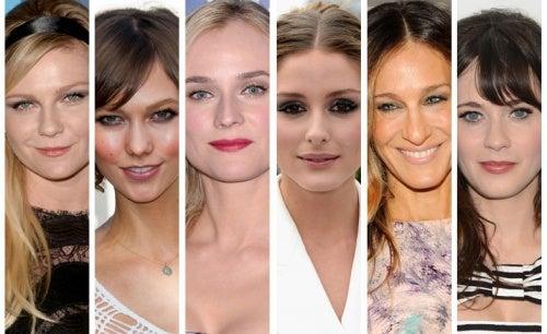 Los mejores cortes de cabello para cada tipo de rostro