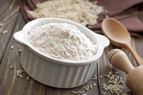 9 usos de la harina de garbanzo, sana, nutritiva y sin gluten