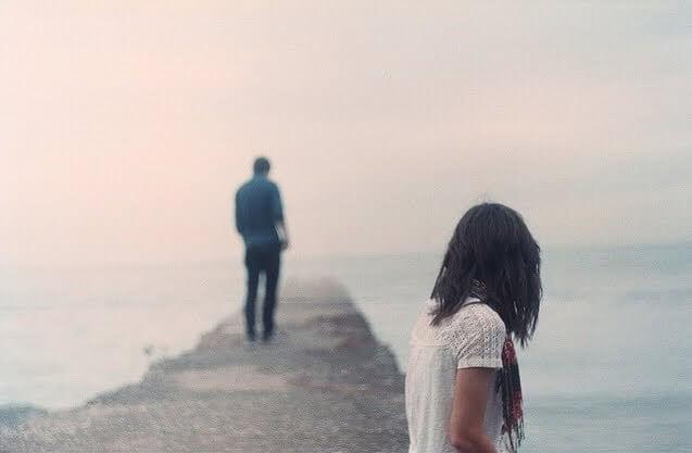 Mi pareja quiere terminar la relación, pero yo no