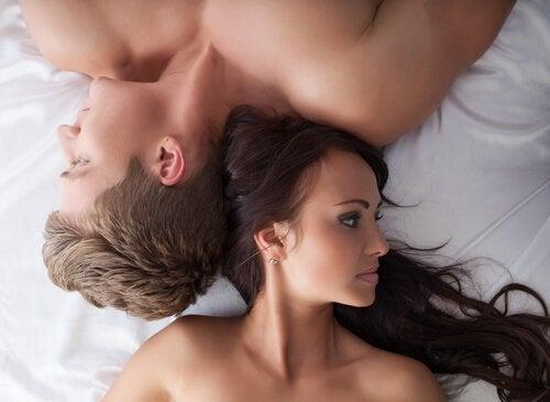 Mantener el deseo y el sexo en la pareja