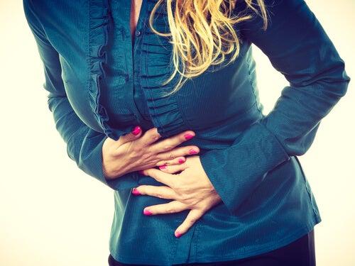 Infusiones para aliviar una mala digestión