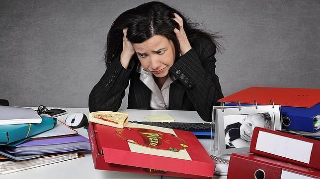 Datos que no conocías sobre el estrés