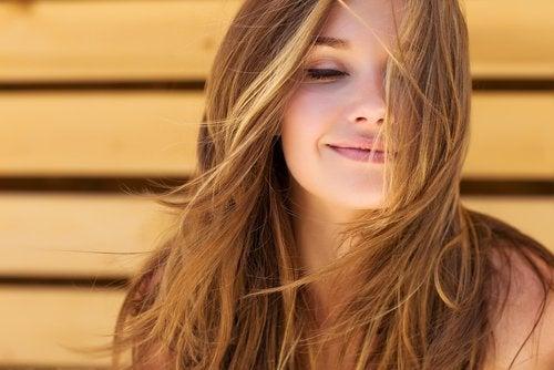 9 alimentos para tener un cabello sano
