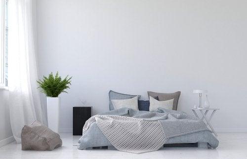 5 ideas curiosas para tener un dormitorio más acogedor y saludable