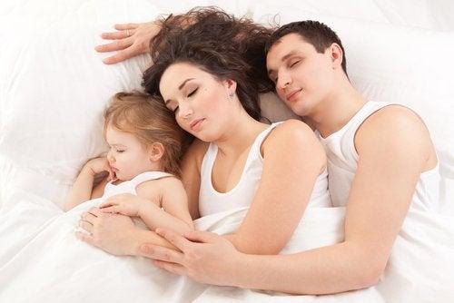Dormir alivia los recuerdos dolorosos