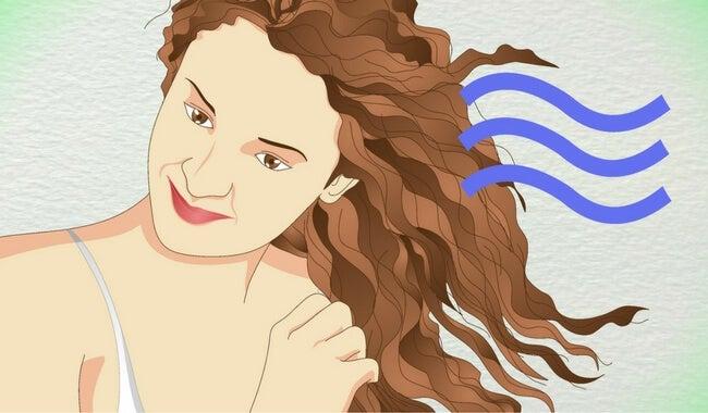 5 métodos caseros para rizar el cabello sin maltratarlo