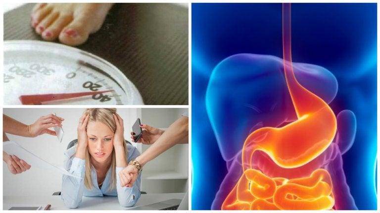 7 claves para hacerle frente al reflujo gastroesofágico