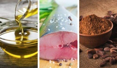 7 fuentes de grasas saludables que deberías incorporar en tu dieta