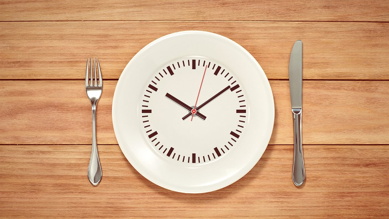 Ayuno intermitente, una de las dietas compatibles con la ciencia