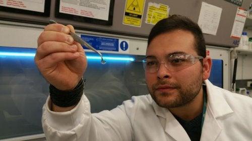 Estas córneas de hidrogel podrían devolver la vista a millones de personas