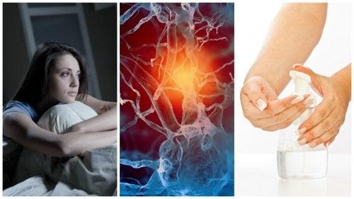 "7 hábitos ""inocentes"" que causan desequilibrios hormonales"