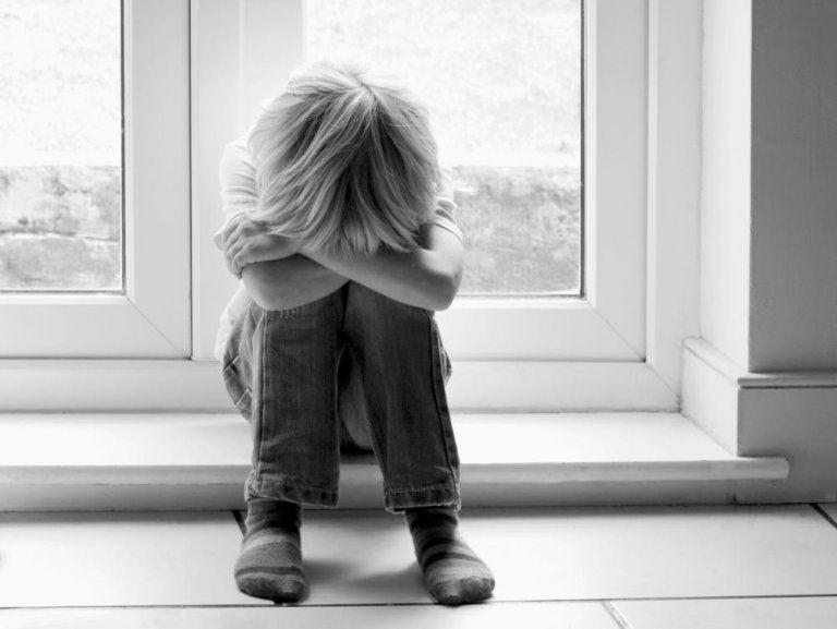 Cómo detectar si a tu hijo le hacen bullying en la escuela