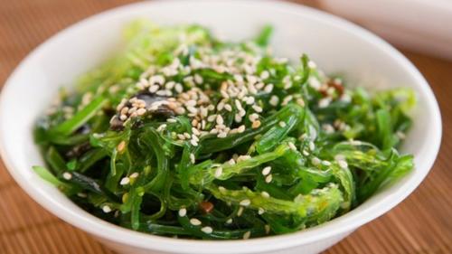¿Cuáles son los beneficios de las algas para la salud?