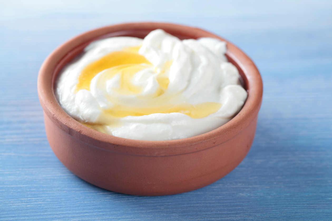yogurt-con-miel