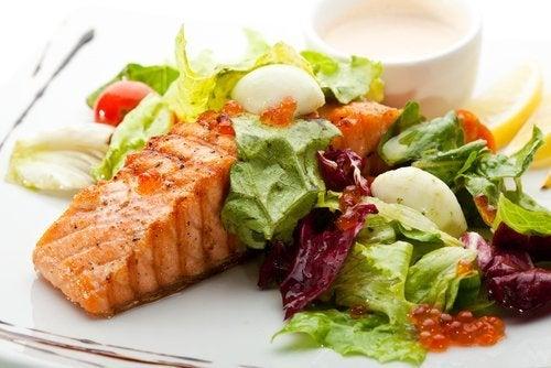 5 recomendaciones para potenciar la asimilación de nutrientes
