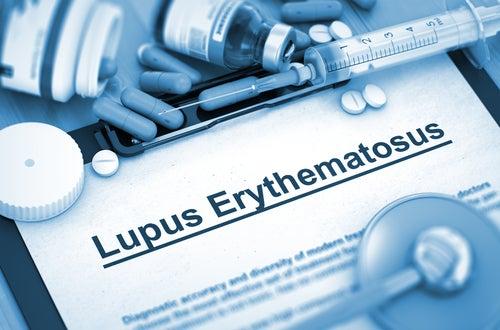 Cuidado personal de los pacientes con lupus