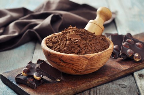 La algarroba, el reemplazo natural del chocolate