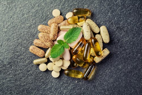 7 suplementos que deberías tomar cada día para lograr una salud ideal