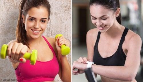 3 recomendaciones para comenzar una actividad física