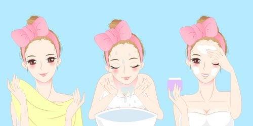 8 productos naturales con los que aclarar la piel