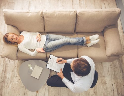 7 motivos para ir al psicólogo