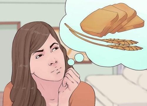 Alimentos sin gluten: ¿buenos para todos?