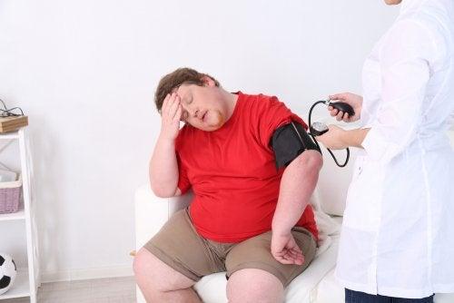 ¿Cómo contrarrestar la obesidad?