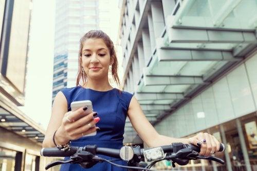 5 prácticas mal hechas por el ciclista urbano