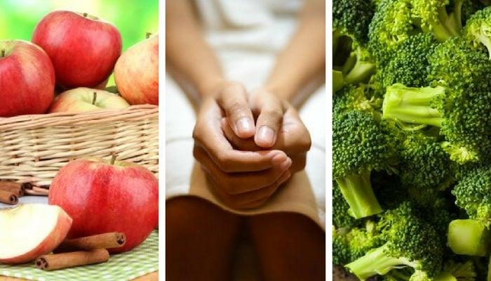 Cura las hemorroides con una dieta adecuada y algunos consejos